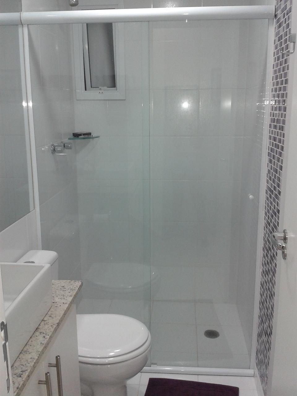 Favoritos Box de Vidro Para Banheiro - Zona Norte, São Paulo - SP FY45